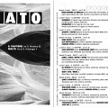 Programme [March 4, 2005]