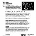 Communiqué — Page 1 [March 11, 2009]