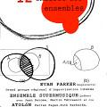 Programme, page 1 [April 15, 2011]