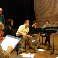 Bozzini Lab Vancouver 2013 — Owen Underhill, Christopher Butterfield, Christine Lee, Patrick Arteaga [Vancouver (Colombie-Britannique, Canada), 4 juin 2013]