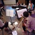 Bozzini Lab Vancouver 2013 — Liew Kongmeng, Daniel Miller [Photo: Christine ML Lee, Vancouver (Colombie-Britannique, Canada), 5 juin 2013]