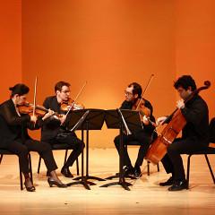 Quatuor Molinari [Montréal (Québec), 17 mai 2013]