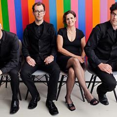 Quatuor Molinari [Photo: Élizabeth Delage]