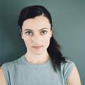 Maja Ratkje [Photo: Ellen Lande Gossner, 2016]
