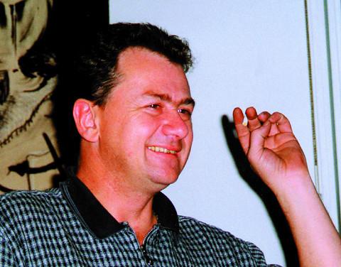 Mario Rodrigue