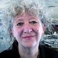 Danielle Palardy Roger [Photograph: Céline Côté, Montréal (Québec), March 12, 2012]