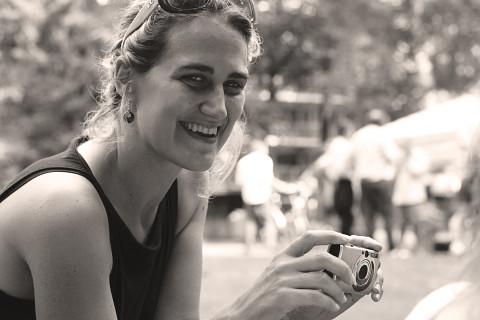 Silvia Rosani