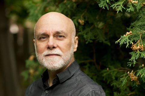 Stéphane Roy [Photo: Maddi Berger, Brossard (Québec), September 15, 2019]
