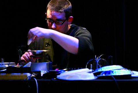 Ignaz Schick en concert à Montréal [Photo: Jean-Claude Désinor, Montréal (Québec), 10 mars 2010]