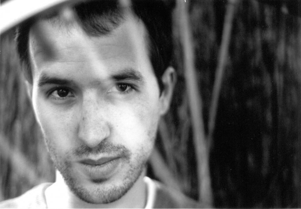 Claude Schryer [Photo: Dianne Pearce]