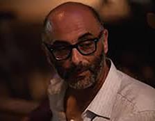 Sam Shalabi
