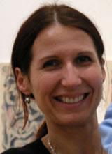 Ana Sokolović [Photograph: Clemens Merkel, Reykjavík (Iceland), October 2006]