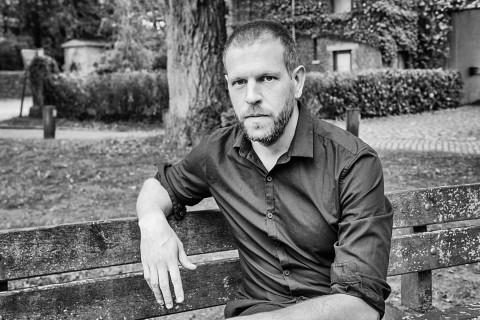 Adam Stanović [Photo: Bea Borgers, Ohain (Belgique), 24 octobre 2018]