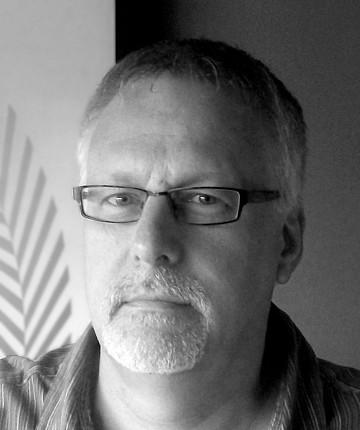 Pete Stollery [Photo: Jack Stollery, Monymusk (Écosse, RU), 6 août 2011]