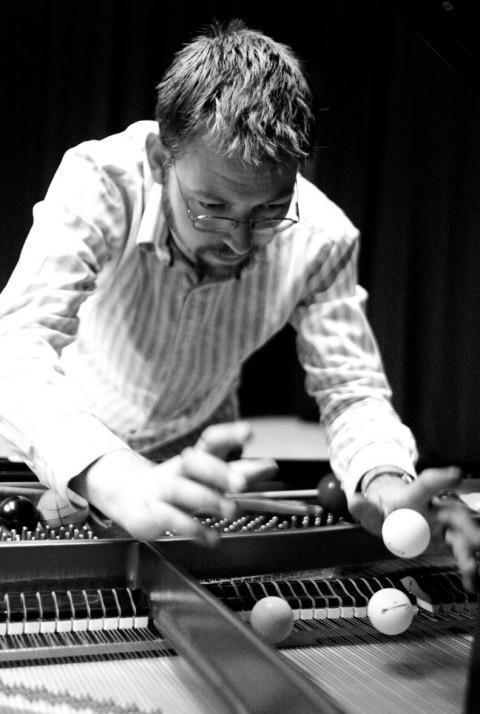 Philip Thomas [Photograph: Grenville Charles]