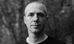 Pierre Alexandre Tremblay [Photo: Alex Bonney, London (England, UK), May 2021]