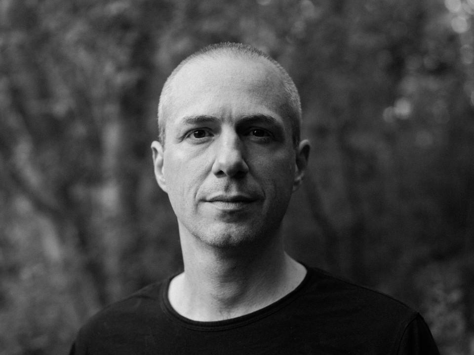 Pierre Alexandre Tremblay [Photo: Alex Bonney, Londres (Angleterre, RU), mai 2021]