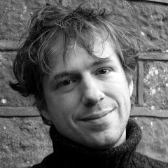 Pierre Alexandre Tremblay [Photo: Claudine Levasseur, Huddersfield (Angleterre, RU), 17 janvier 2009]