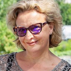 Roxanne Turcotte [Photo: Martine Doyon, Montréal (Québec), août 2019]
