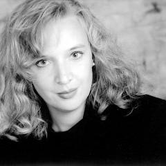 Roxanne Turcotte [Photo: Martine Doyon, Montréal (Québec)]