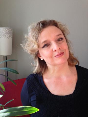 Roxanne Turcotte [Montréal (Québec), April 25, 2014]