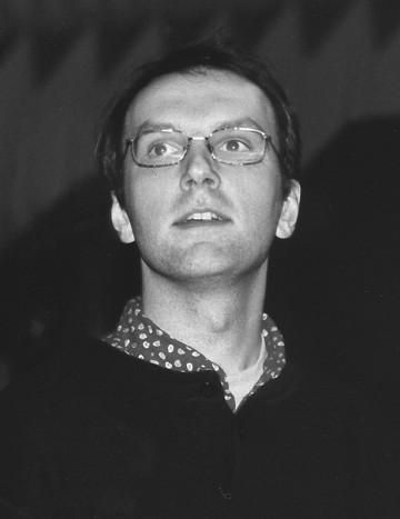 Hans Tutschku