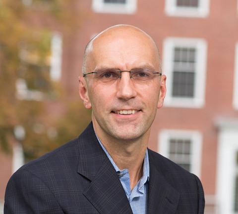 Hans Tutschku [Photo: Tony Rinaldo, Cambridge (Massachusetts, ÉU), 10 septembre 2013]