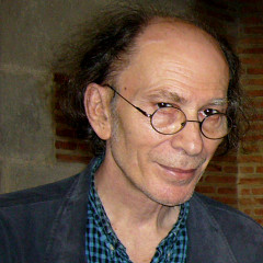 Horacio Vaggione [September 2007]
