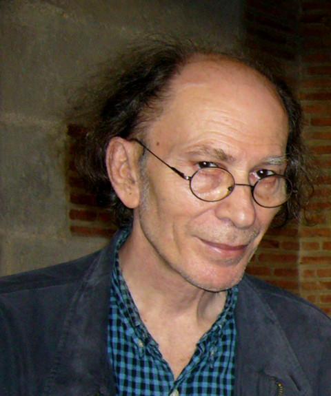Horacio Vaggione [September 2007]