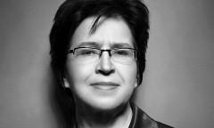 Lorraine Vaillancourt [Photo: Bernard Préfontaine, 2007]