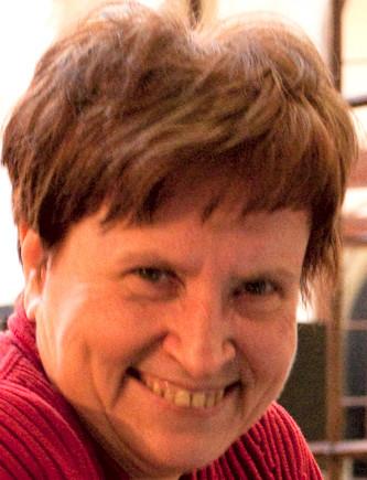 Annette Vande Gorne [Paris (France), February 11, 2010]