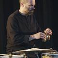 Pierre-Yves Martel / Concert [Photograph: Robin Pineda Gould, Montréal (Québec), April 21, 2021]