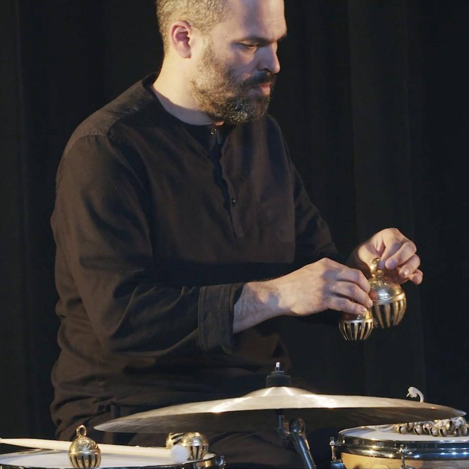 Pierre-Yves Martel [Photograph: Robin Pineda Gould, Montréal (Québec), April 21, 2021]