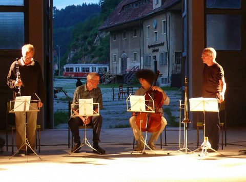 Wandelweiser Komponisten Ensemble