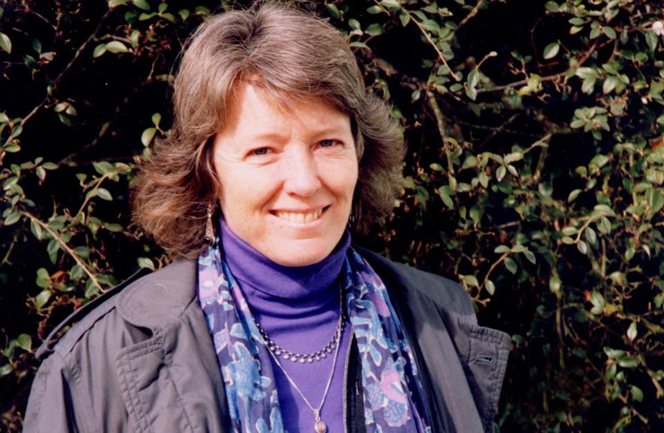 Hildegard Westerkamp [2003]
