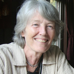 Hildegard Westerkamp [June 2014]