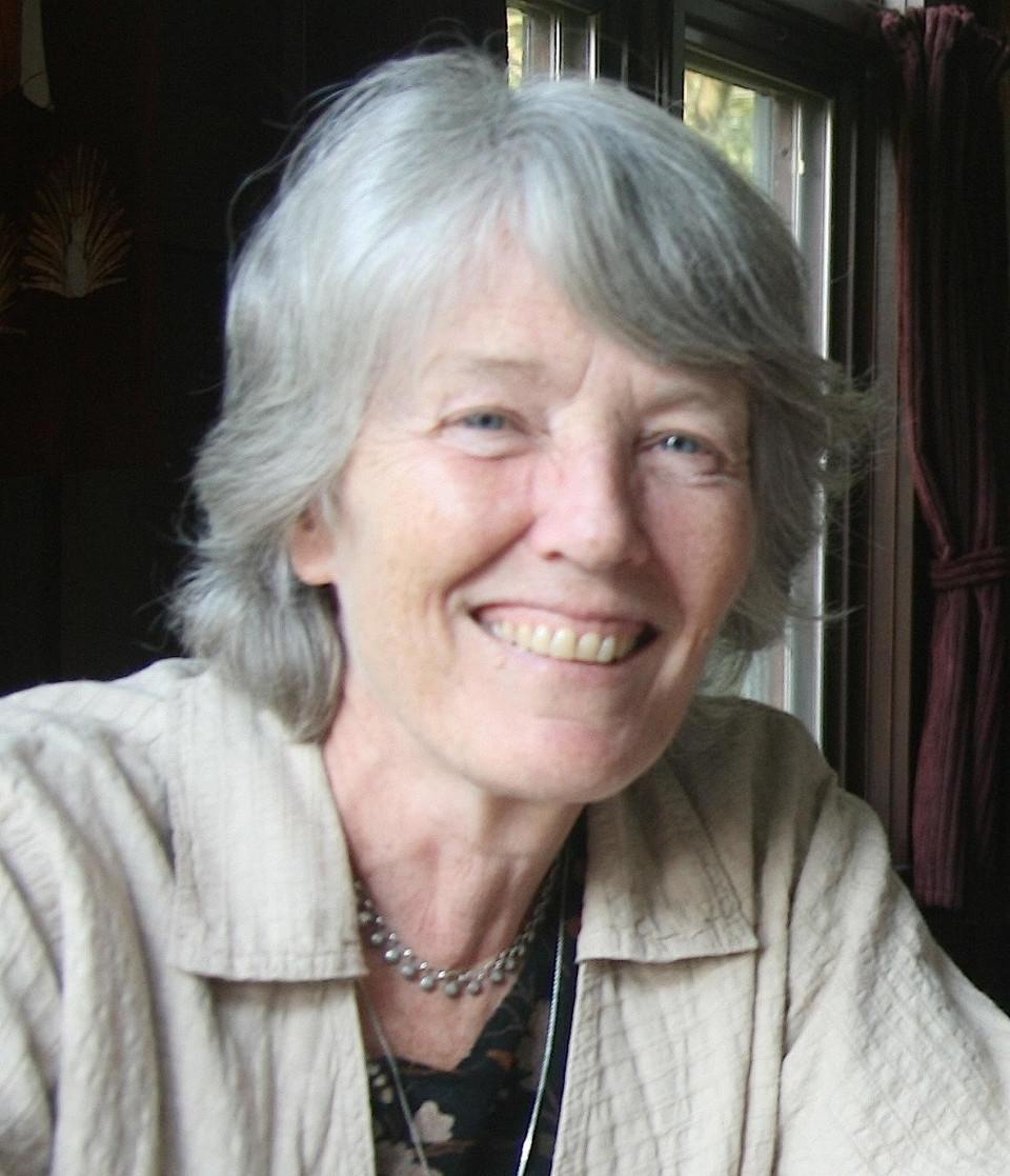 Hildegard Westerkamp [June 2014]