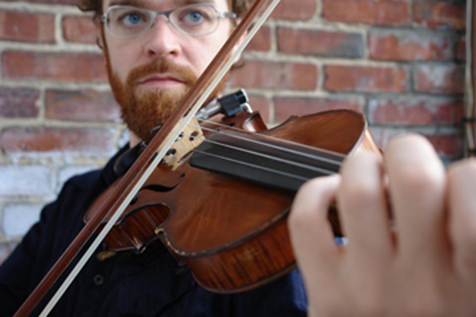 Joshua Zubot